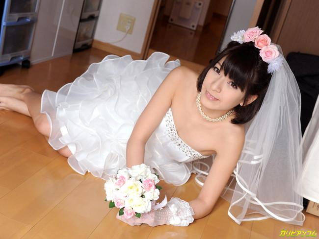 【ヌード画像】成宮ルリの花嫁姿やアイドルコスが美しいw(35枚) 07
