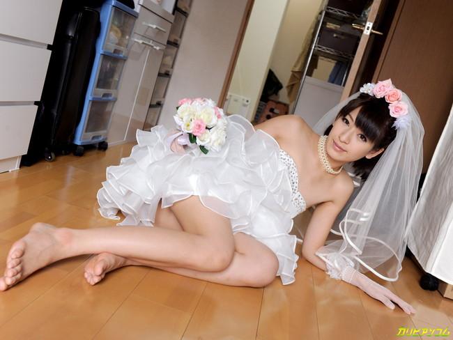 【ヌード画像】成宮ルリの花嫁姿やアイドルコスが美しいw(35枚) 08