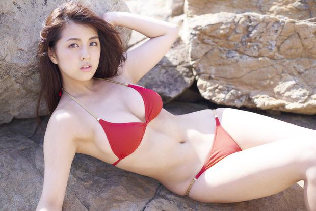 【ヌード画像】柳ゆり菜のムチムチボディなセクシー画像(30枚) 17