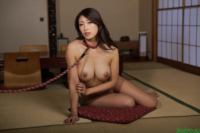 【ヌード画像】小早川怜子の爆乳美熟女ヌード画像(30枚) 01
