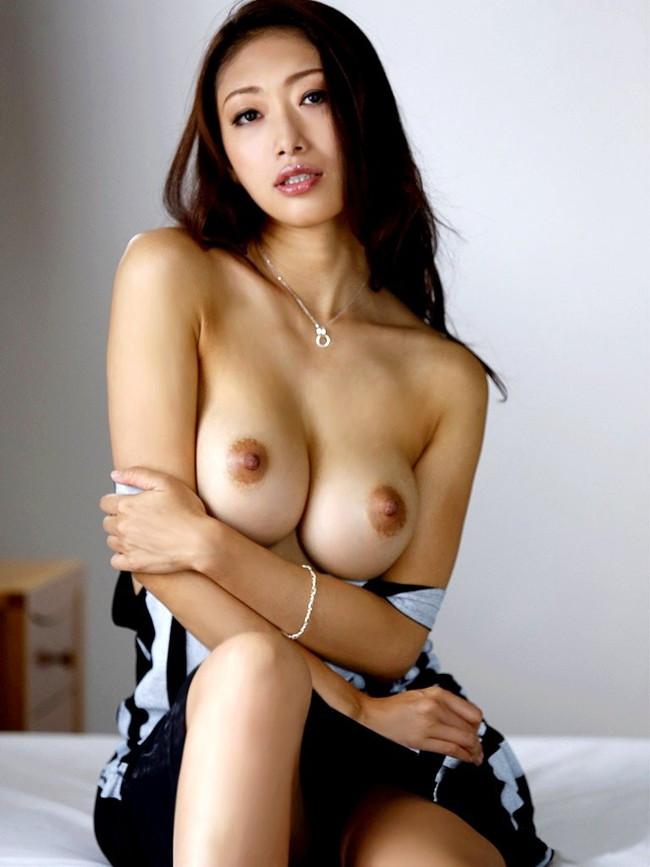 【ヌード画像】小早川怜子の爆乳美熟女ヌード画像(30枚) 23