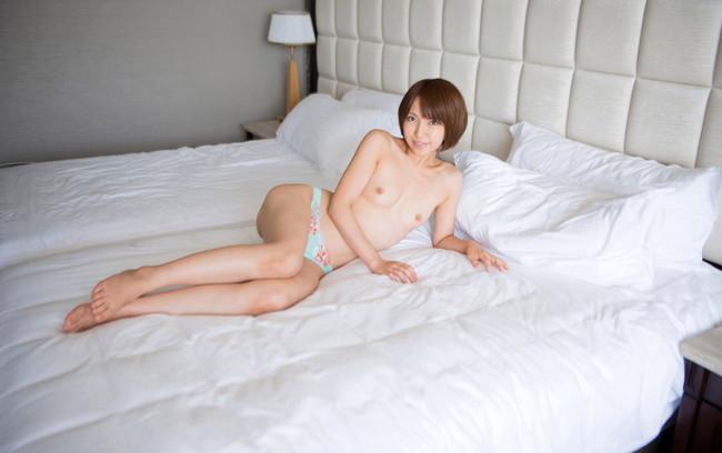 【ヌード画像】高梨あゆみのショートヘアが可愛いヌード画像(30枚) 24