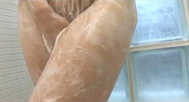 【ヌード画像】宮崎リナのナイスバディ―なFカップ巨乳ヌード画像(30枚) 23