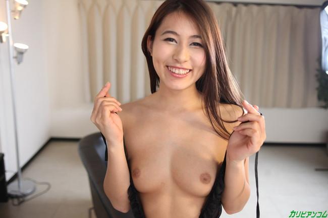【ヌード画像】水野葵の美乳で美尻なヌード画像(33枚) 09