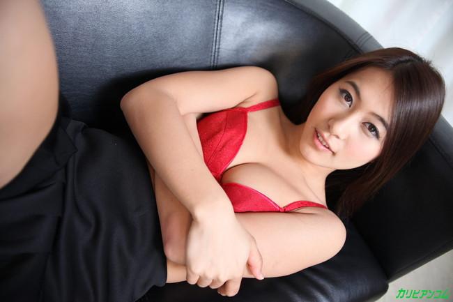 【ヌード画像】水野葵の美乳で美尻なヌード画像(33枚) 11