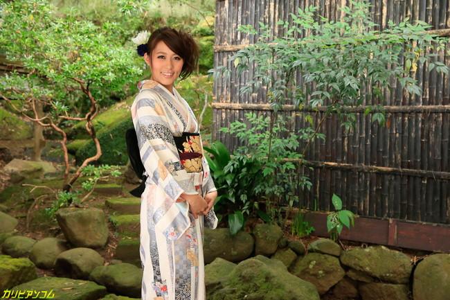 【ヌード画像】水野葵の美乳で美尻なヌード画像(33枚) 19