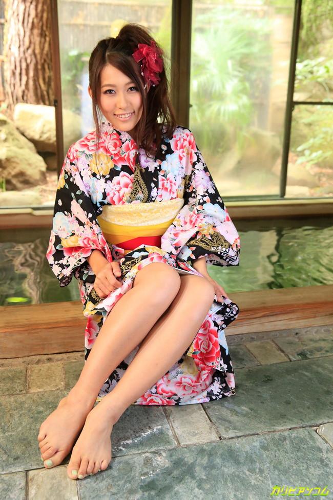【ヌード画像】水野葵の美乳で美尻なヌード画像(33枚) 27
