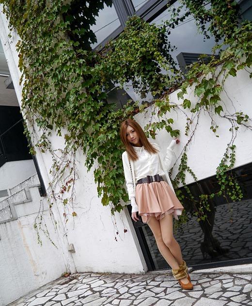 【ヌード画像】愛沢有紗の美しく助平なボディw(31枚) 03
