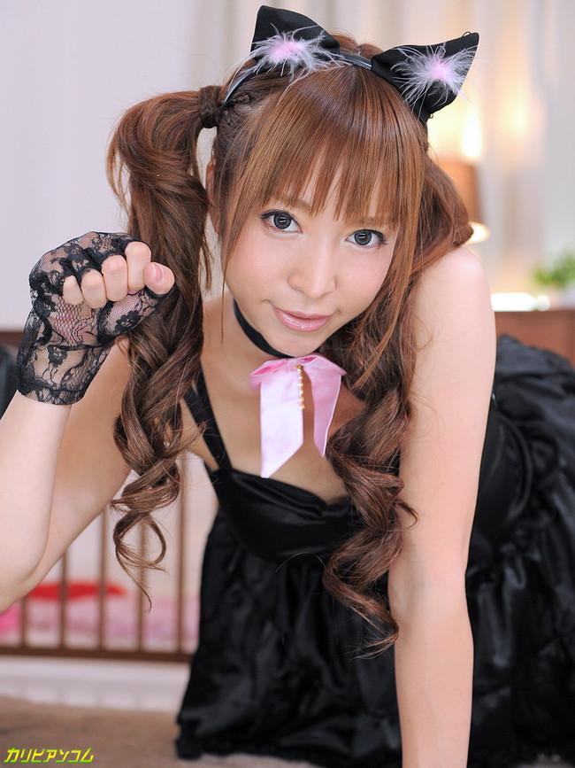 【ヌード画像】セクシー女優をペットにした結果w(33枚) 02