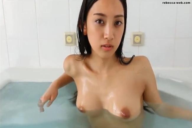【ヌード画像】辻本杏の真なる美少女ヌード画像(30枚) 19