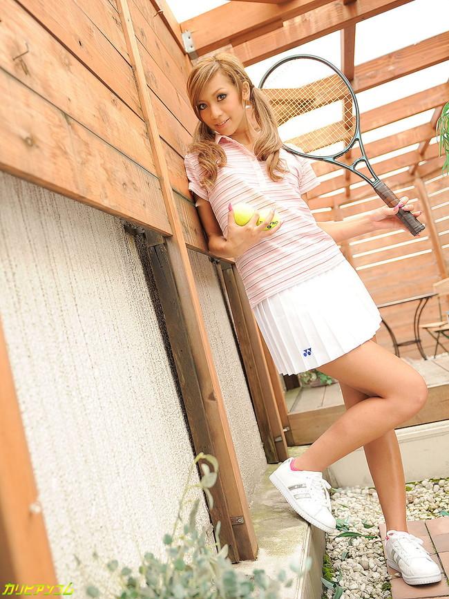 【ヌード画像】キュッ、キュッ、キュートなAV女優たちw(36枚) 09