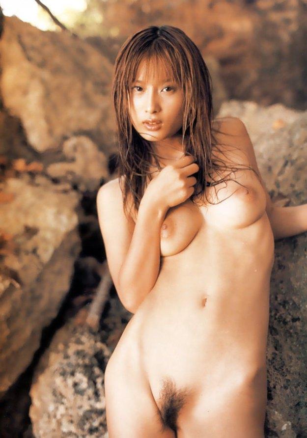 【ヌード画像】美竹涼子の長身スレンダーボディが美しいw(32枚) 06