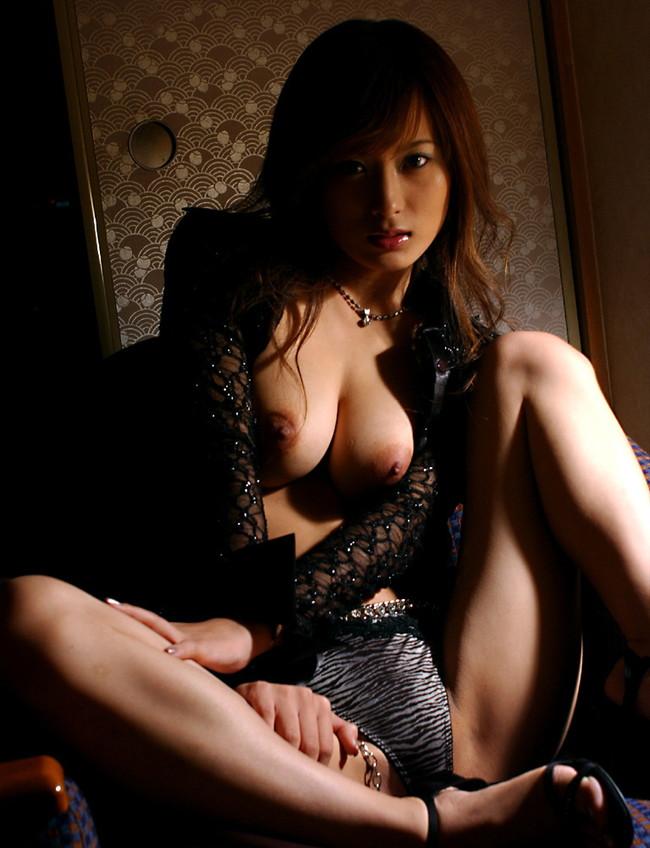 【ヌード画像】美竹涼子の長身スレンダーボディが美しいw(32枚) 12