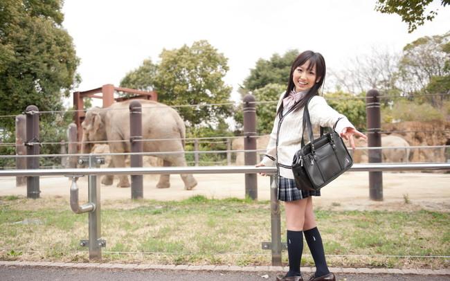 【ヌード画像】松下ひかりのロリフェイスが可愛いヌード画像(31枚) 02