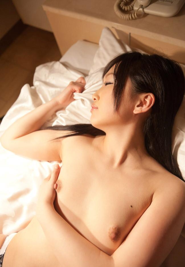 【ヌード画像】松下ひかりのロリフェイスが可愛いヌード画像(31枚) 11
