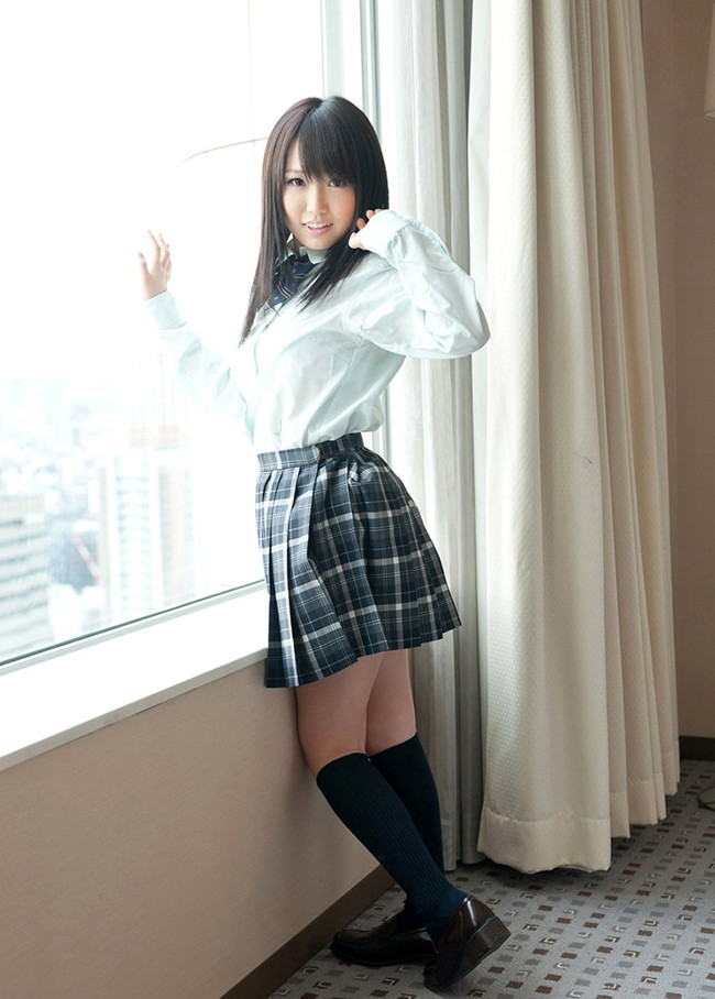 【ヌード画像】松下ひかりのロリフェイスが可愛いヌード画像(31枚) 24