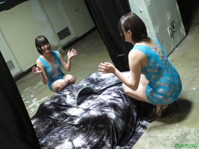 【ヌード画像】ロリロリ天然少女!青山未来の裸体がエロ可愛いw(30枚) 28