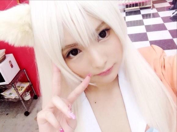 【ヌード画像】みほのの黒髪が美しいヌード画像(33枚) 15