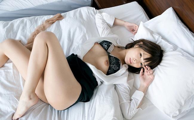 【ヌード画像】みほのの黒髪が美しいヌード画像(33枚) 19