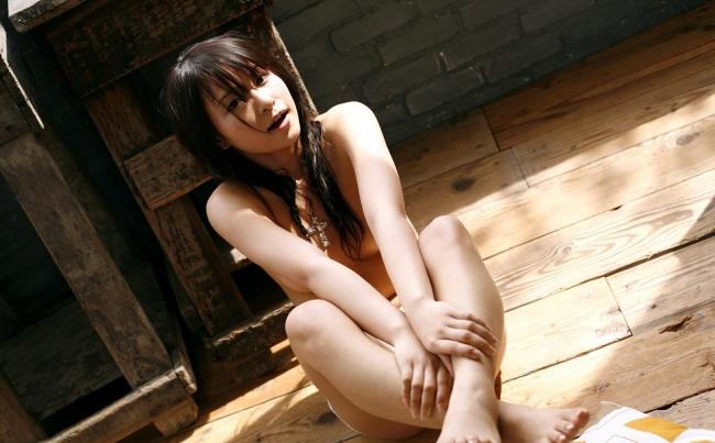 【ヌード画像】こんな妹がほしいw美花ぬりぇのアイドル系ヌード画像(30枚) 28