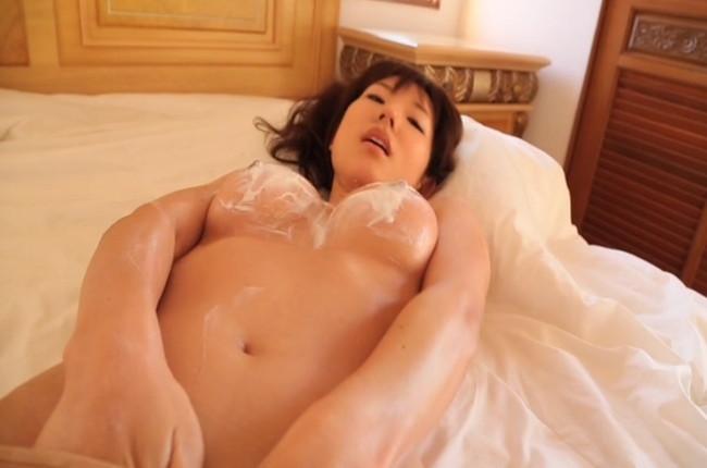 【ヌード画像】川奈栞のセクシーエロ画像が華々しいw(38枚) 28