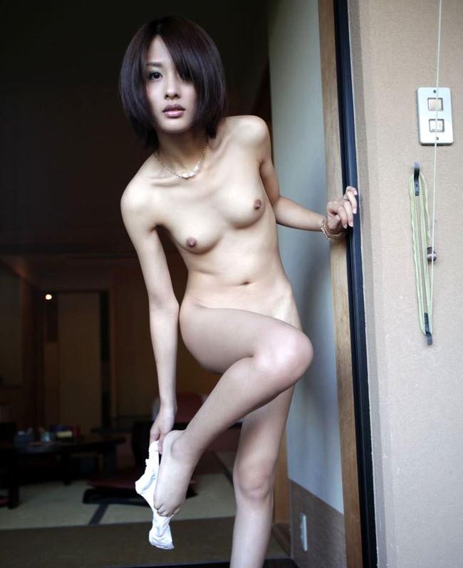 【ヌード画像】アラフォーが女性のエロピークであることは異論無いはずw得も言われぬエロさのアラフォーヌード画像集(50枚) 04