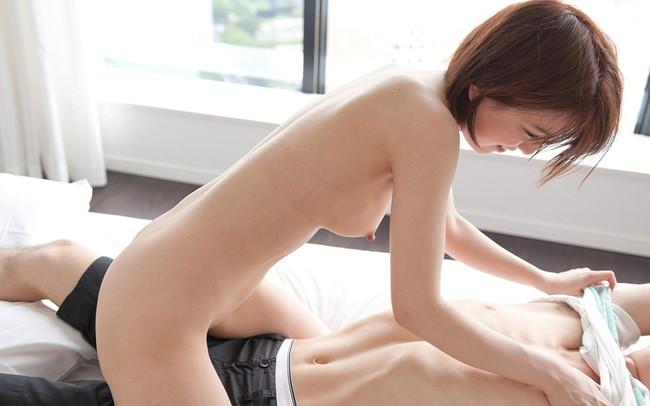 【ヌード画像】必ず野郎に訪れる「ショートカットの娘が超好きになる瞬間」・・のためにショートカットの娘のエロ画像を集めてみました(50枚) 44