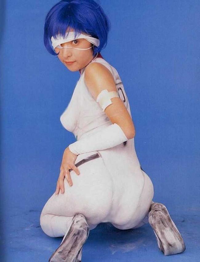 【ヌード画像】包帯巻いてるヌード画像って得も言われぬエロさがあるよね!どう見てもケガ関係なく包帯巻いてるエロ画像集(50枚) 18