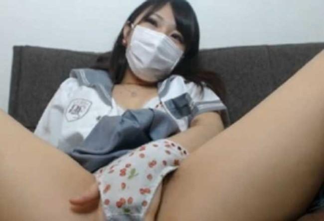 【ヌード画像】日本にはまだこんなにエロくてかわいい娘がたくさんいるんだと実感させられるライブチャットのヌード画像集!(50枚) 40