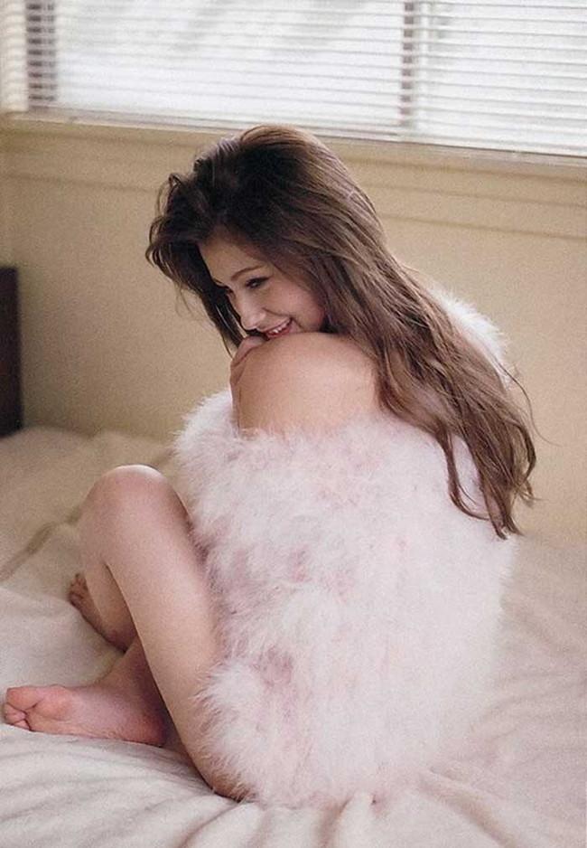 【ヌード画像】テレビでダレノガレ明美観ていて「あれ、やっぱり可愛くね?」と思ったら真っ先に見るべきセクシー画像集(50枚) 24