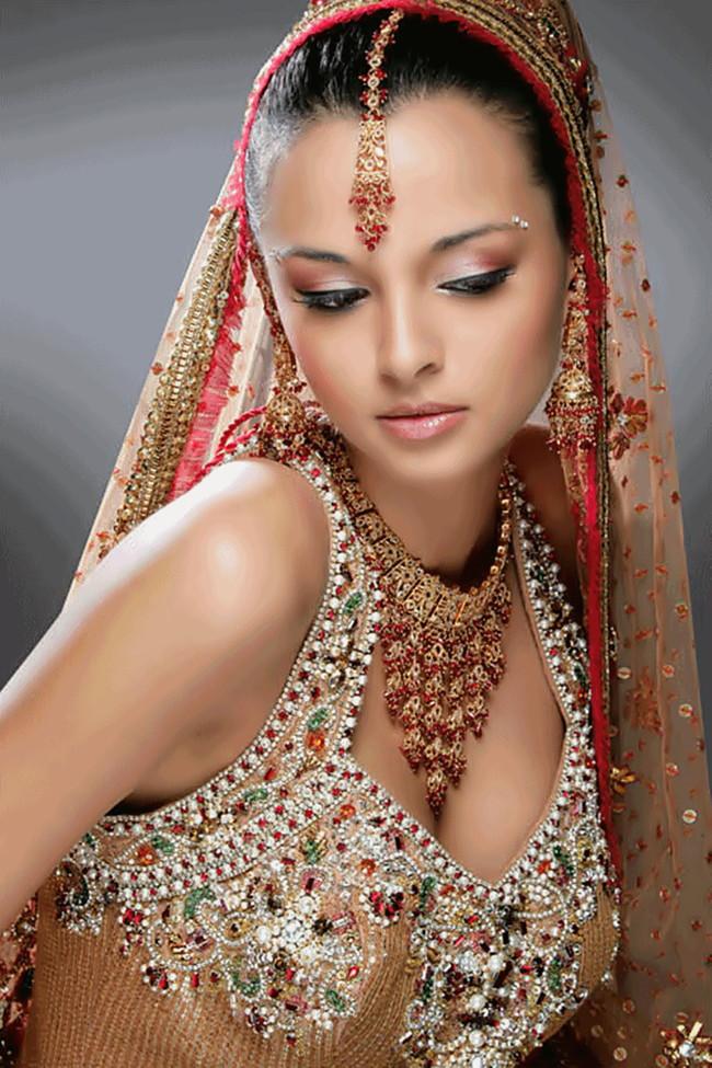 【ヌード画像】インド系のヌード画像って予想をはるかに超えてヌけるってこと知ってました?スパイス満載のナイスなヌード画像集(50枚) 29