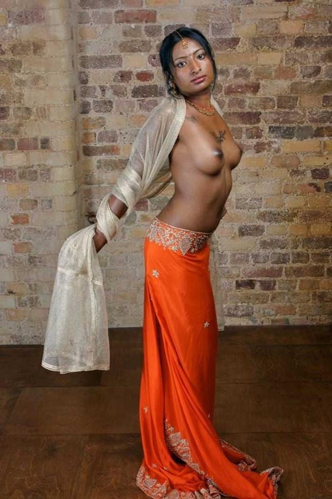 【ヌード画像】インド系のヌード画像って予想をはるかに超えてヌけるってこと知ってました?スパイス満載のナイスなヌード画像集(50枚) 36