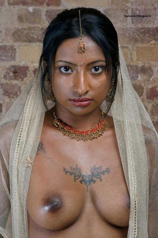 【ヌード画像】インド系のヌード画像って予想をはるかに超えてヌけるってこと知ってました?スパイス満載のナイスなヌード画像集(50枚) 41