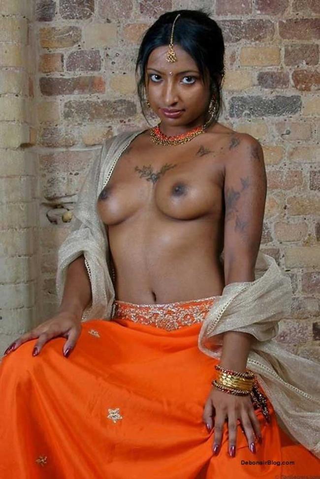 【ヌード画像】インド系のヌード画像って予想をはるかに超えてヌけるってこと知ってました?スパイス満載のナイスなヌード画像集(50枚) 44