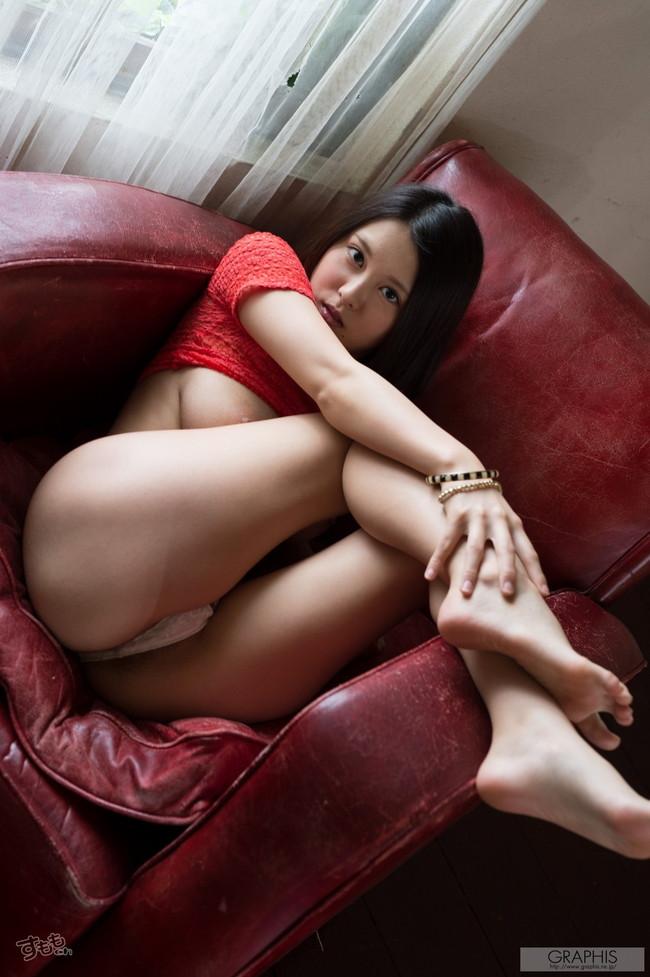 【ヌード画像】最強のAV女優松岡ちなの破壊力!!Hカップさえブレるこの美しさはなんなんだ!的な画像集(50枚) 11