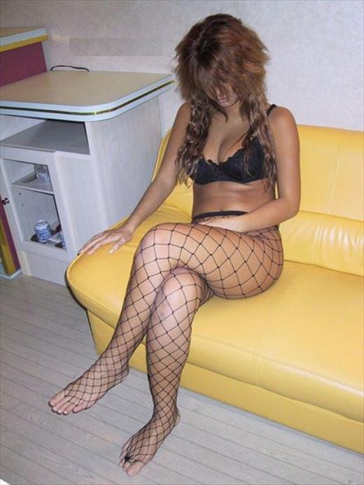 【ヌード画像】スタイル抜群の女性が下着姿でポーズを取ったら(35枚) 19