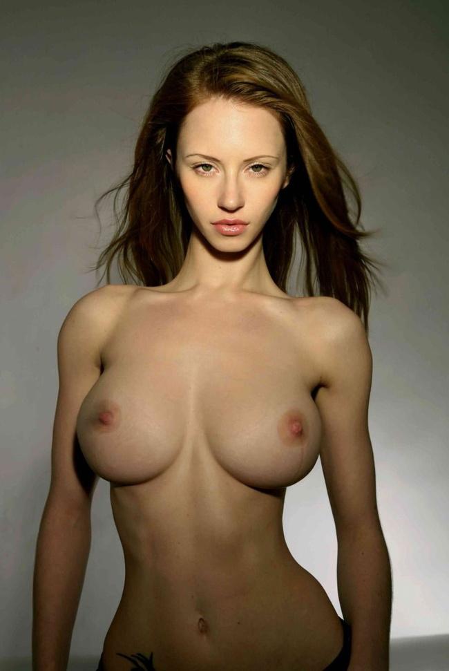 【ヌード画像】外人さんにはスイカサイズの爆乳を求めてしまう(30枚) 26