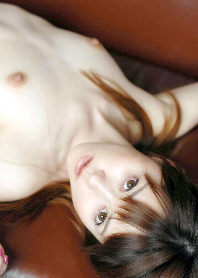 【ヌード画像】敏感そうな貧乳ちっぱいガールまとめ(30枚) 25