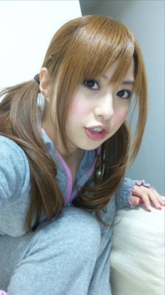 【ヌード画像】ここみんこと成瀬心美ちゃんの癒しムッチリ(30枚) 10