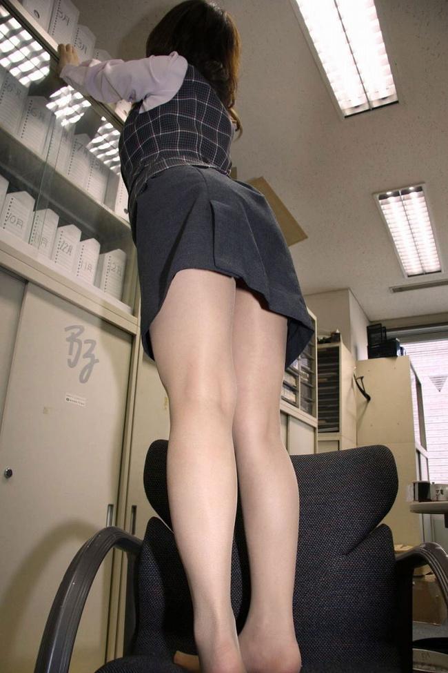 【ヌード画像】OLスーツってだけでもエロいのに...(31枚) 01