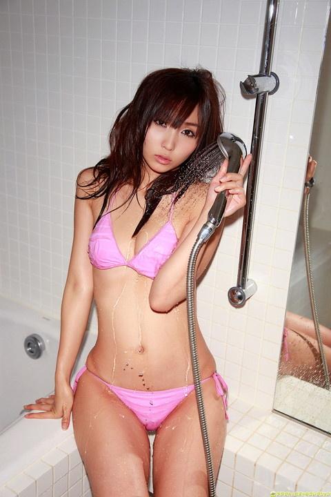 【ヌード画像】スタイル抜群すぎる吉木りさの水着画像(32枚) 15