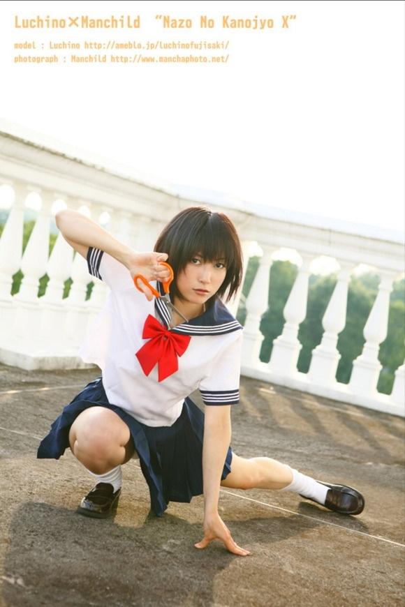 【ヌード画像】着エロを追求する藤崎ルキノさんの画像(30枚) 04