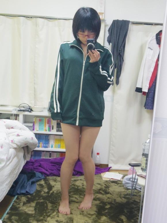 【ヌード画像】着エロを追求する藤崎ルキノさんの画像(30枚) 21