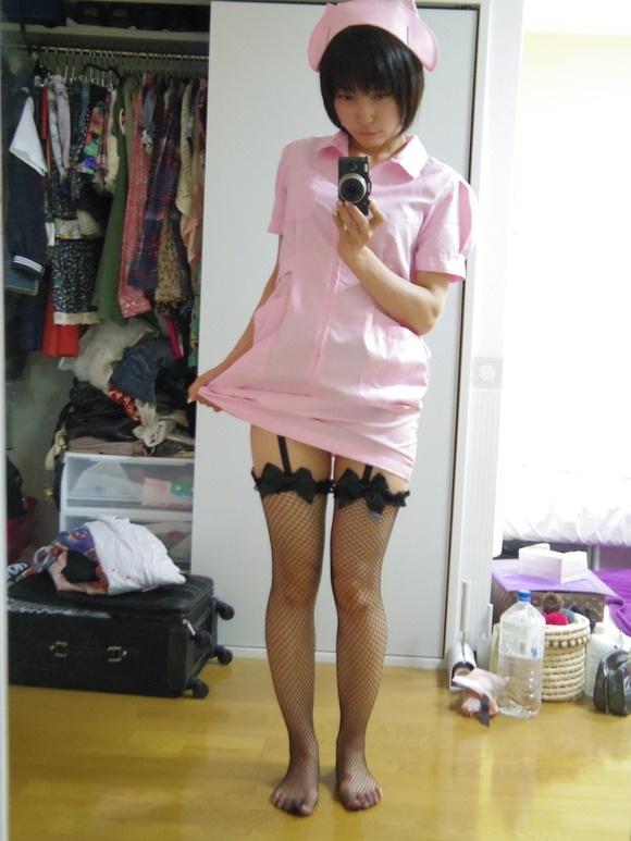 【ヌード画像】着エロを追求する藤崎ルキノさんの画像(30枚) 28
