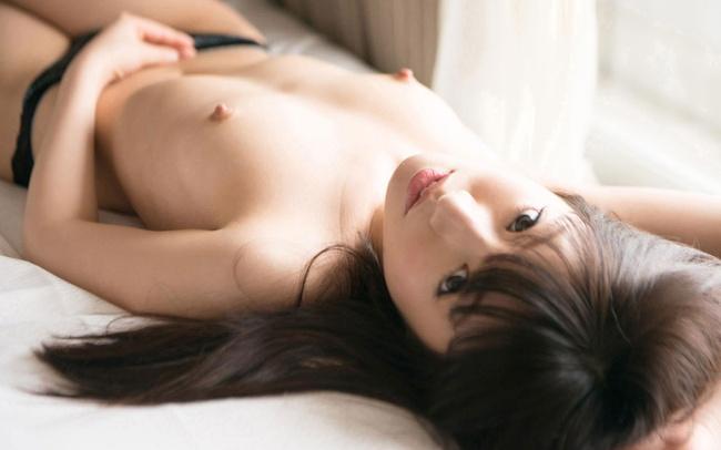 【ヌード画像】守ってあげたくなる色白女子のヌード画像(30枚) 17