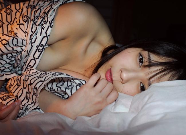 【ヌード画像】温泉旅行や祭り帰りに脱がしたい浴衣(32枚) 32