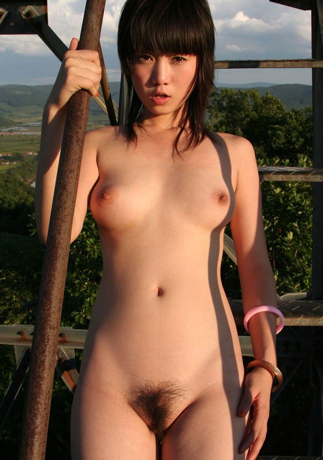 【ヌード画像】可愛すぎて抜けないレベルの美少女エロ画像(30枚) 29