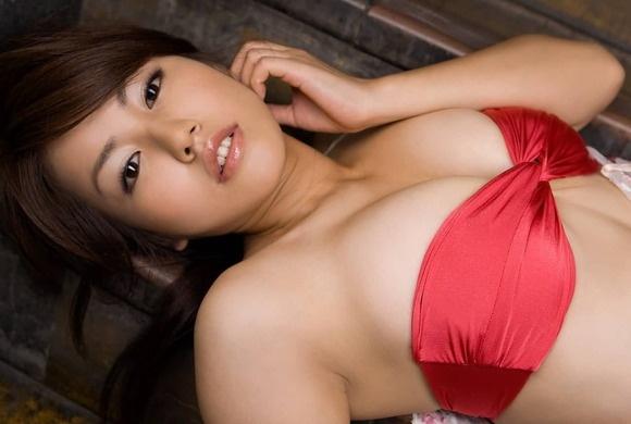 【ヌード画像】ムチムチ界のプリンセス・磯山さやかのムッチリ水着(41枚) 25