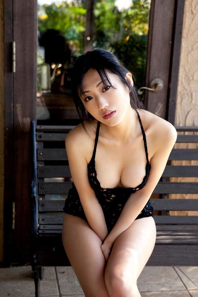 【ヌード画像】黒髪+色白の美女・美少女の清楚なフルヌード(30枚) 02