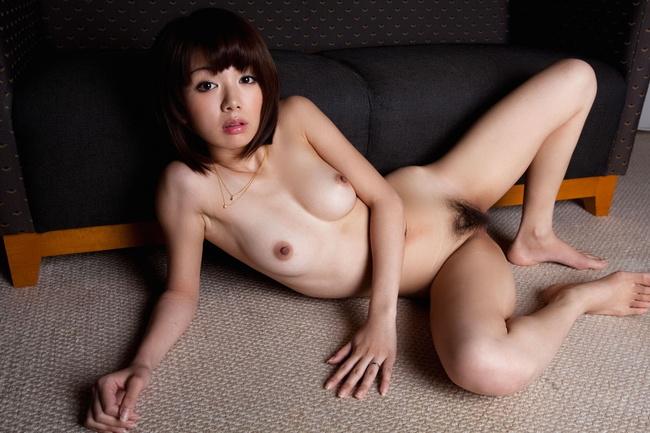 【ヌード画像】ショートカットAV女優・希美まゆのエロカワヌード(30枚) 22